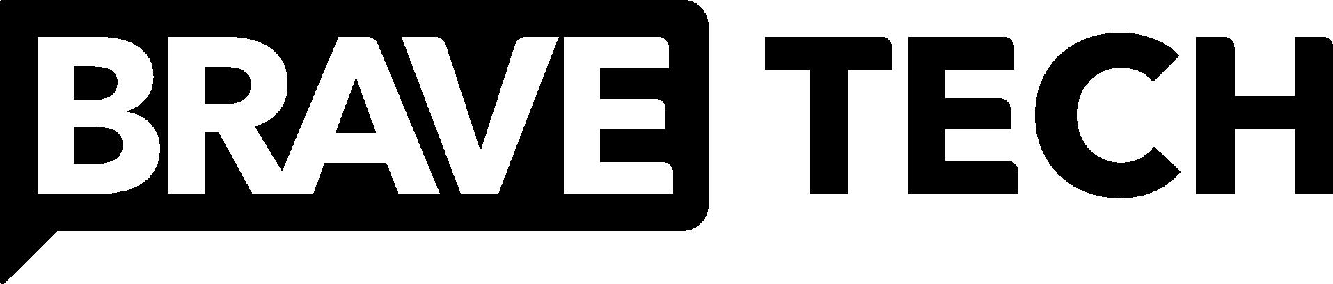 BraveTech Logo